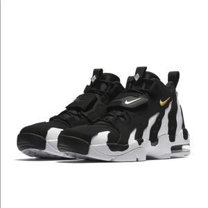 Nike Air DT Max '96 'Black White'